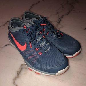 Nike's running shoe